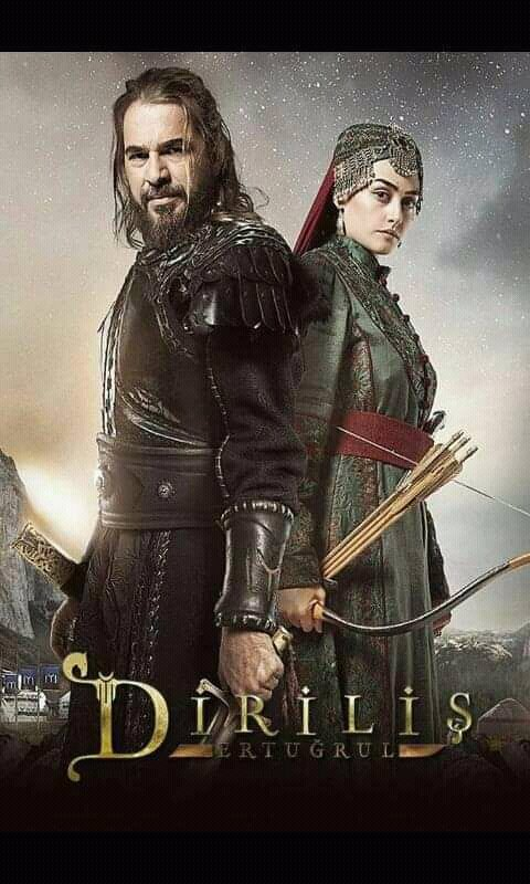 Becoming Phill) Movtex ertugrul 128