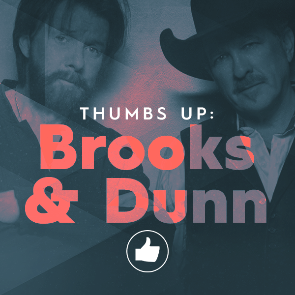 brooks and dunn, boot scootin' boogie
