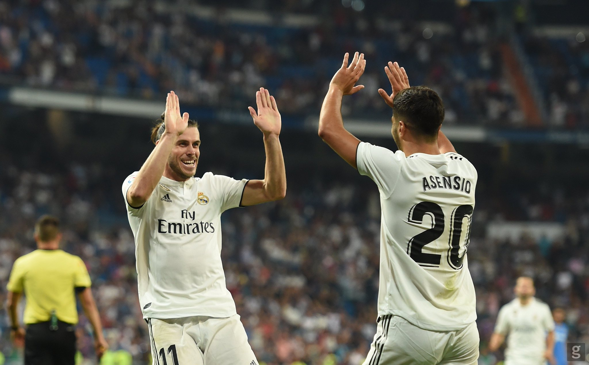 Real Madrid players to wear shirts with message of support