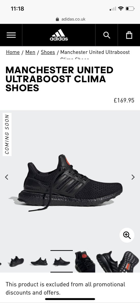 I Don T Like How The Ultraboost 1 0 Seems To Have Been