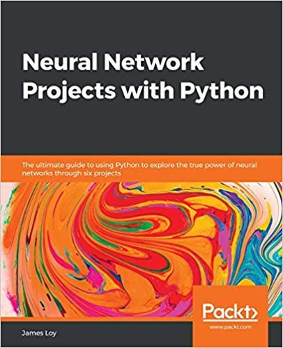 Build your own #NeuralNetworks from scratch in #Python