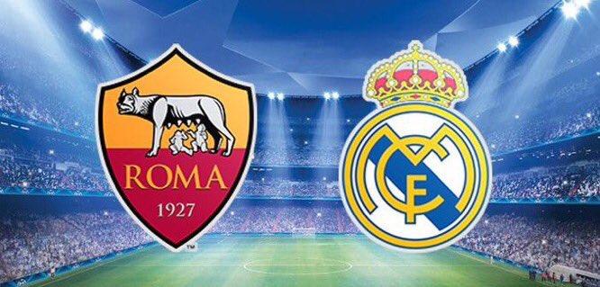 مشاهدة مباراة ريال مدريد وروما بث مباشر اليوم السبت 10/08/2019 الودية