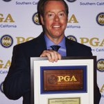 Image for the Tweet beginning: Congratulations to Duncan Simms, PGA,