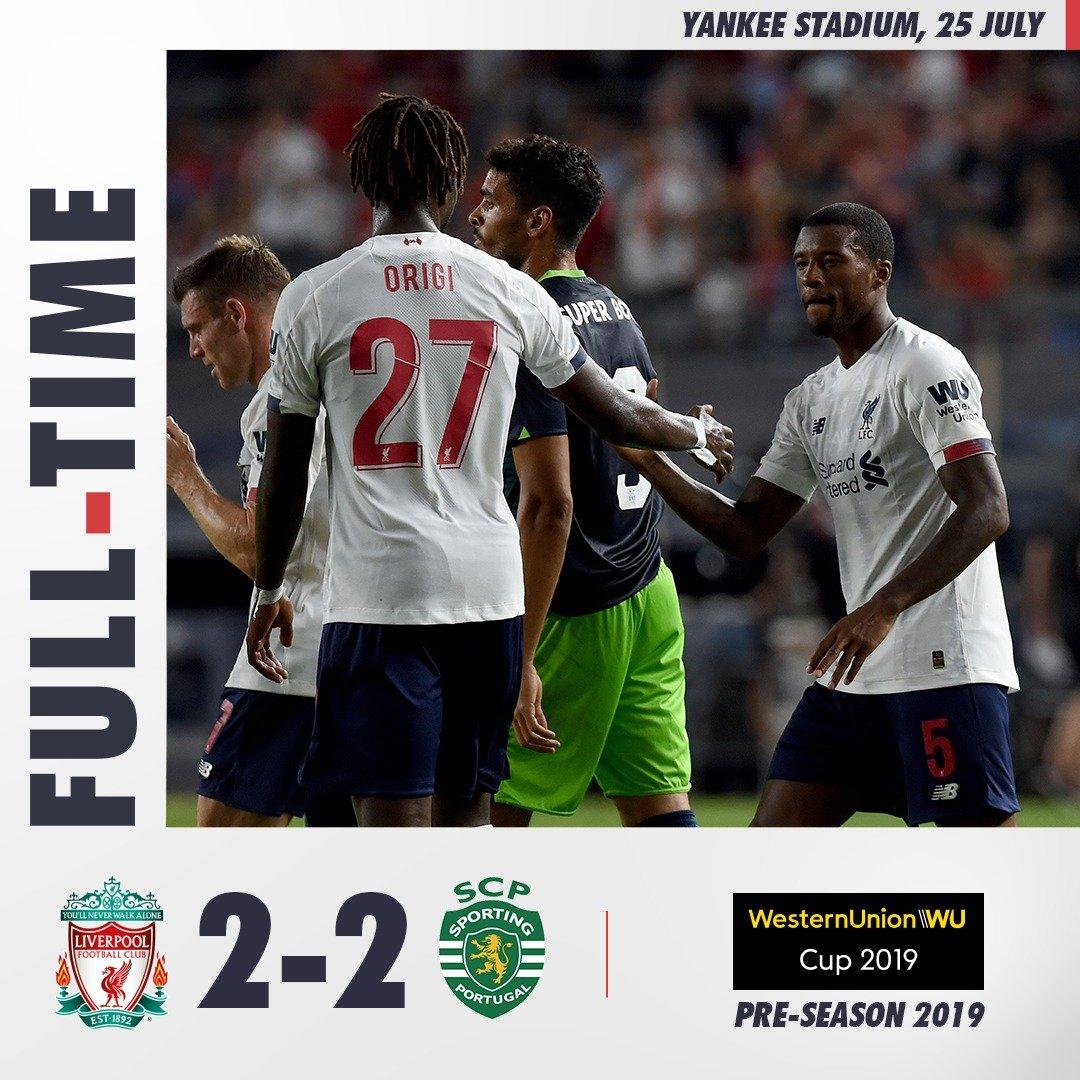f0e88c3c Liverpool FC (@LFC) | Twitter