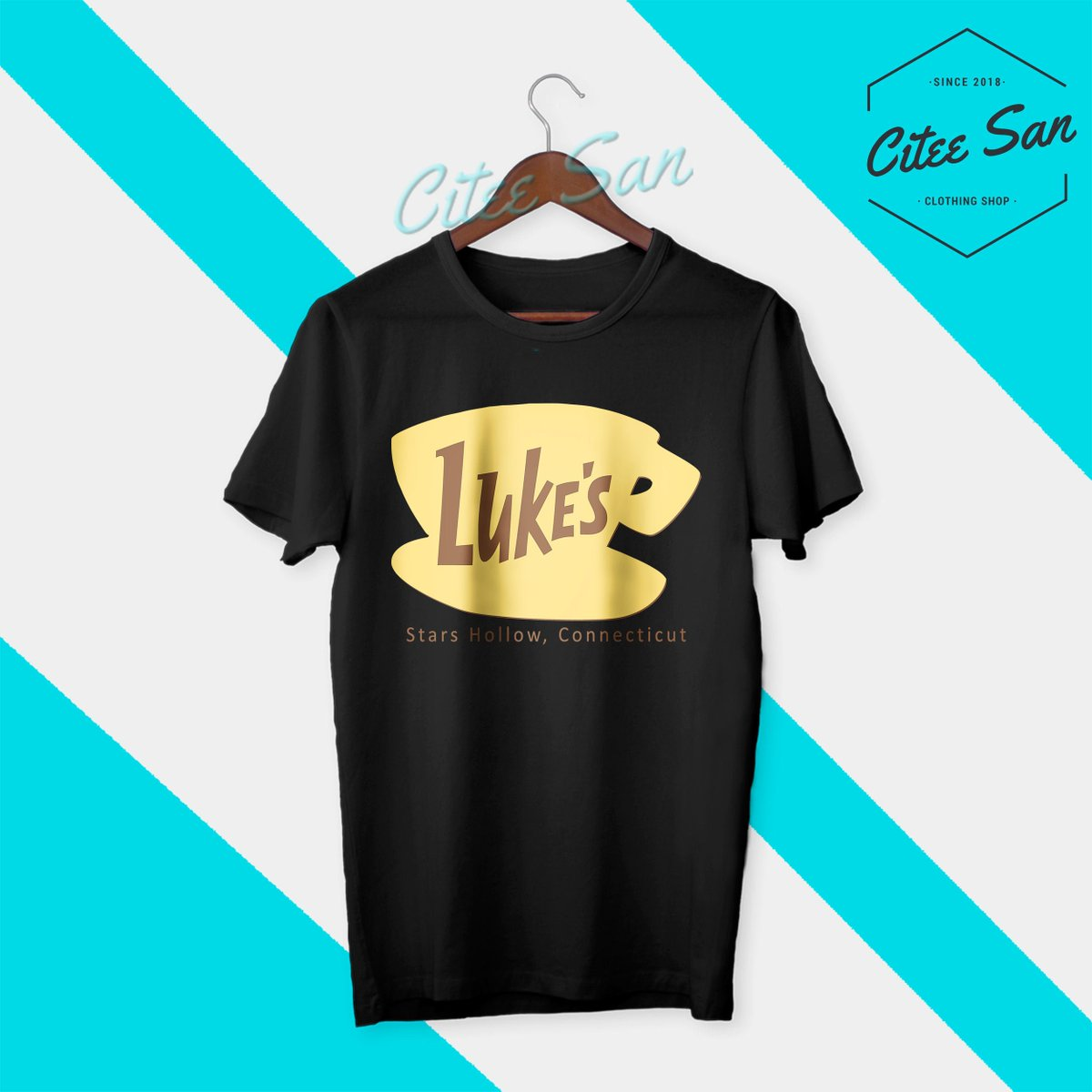 8c242584ebba7 Excited to share the latest addition to my #etsy shop: Lukes Diner ...