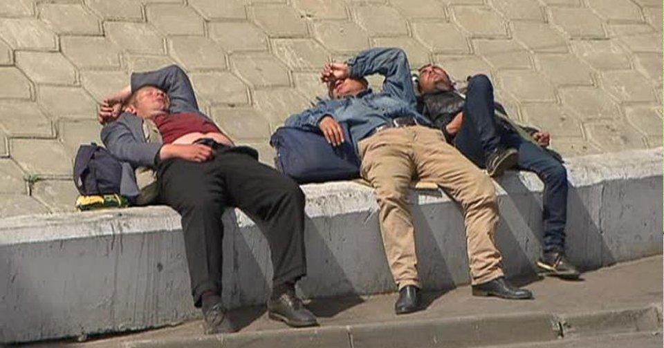 Путин поддержал идею увеличить пособие по безработице втрое