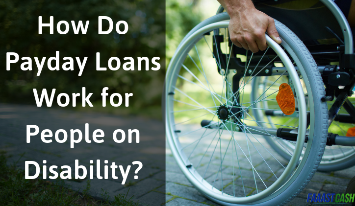 Are you on disability benefits and need an instant cash advance to get through a financial emergency? Get online payday loans.  #PaydayLoans #CashAdvance https://t.co/KilEEluej2 https://t.co/9R3qT0HMko