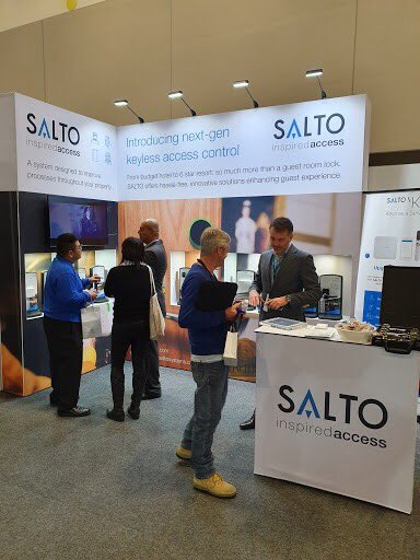 SALTO Systems (@SaltoSystems) | Twitter