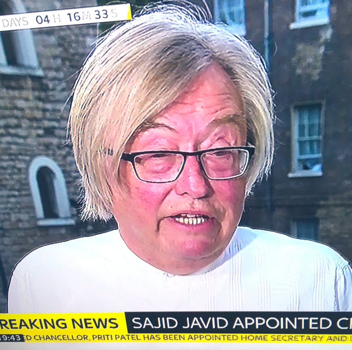"""Nooruddean on Twitter: """"Why has David Mellor gone for the 'nonce ..."""