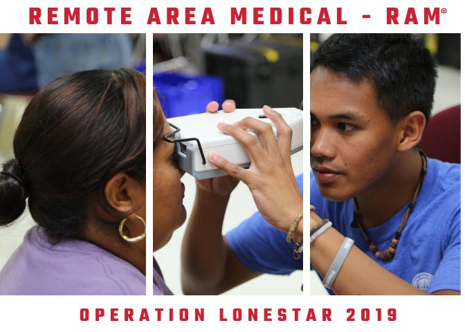 ramusaorg - Remote Area Medical® Twitter Profile   Twitock
