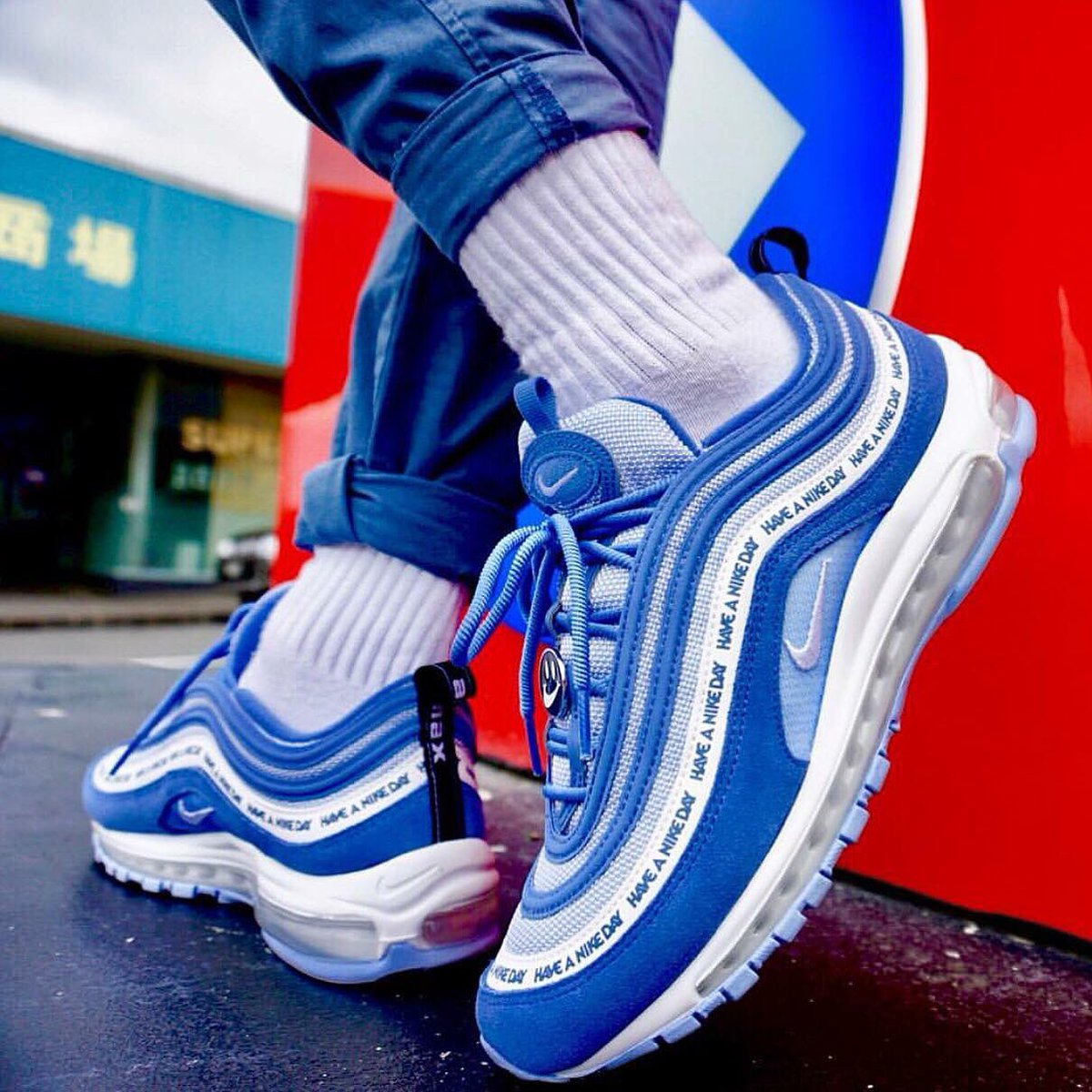 Release Nike Air Max 97 Suede Pack Sneakerworld.dk