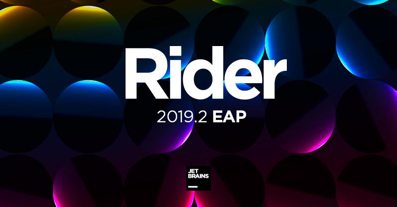 JetBrains Rider on Twitter: