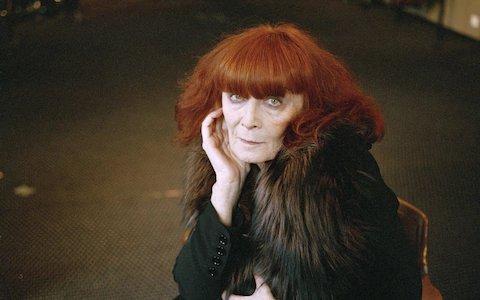 Sonia Rykiel fashion label folds: 'It's like she has died a second time'