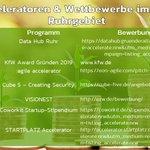 Image for the Tweet beginning: An alle #Entrepreneure da draußen! Diese
