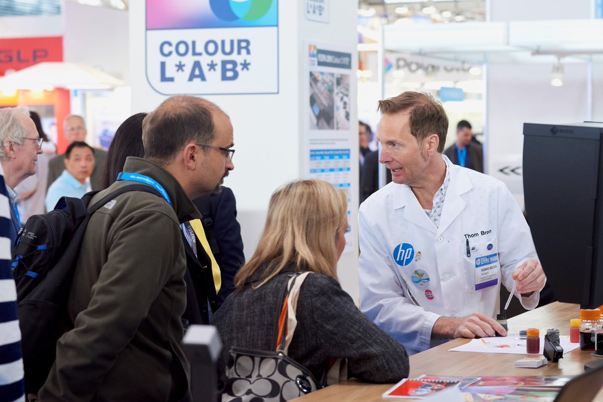 FESPA | Screen, Digital, Textile Printing Exhibitions, Events and