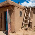 Image for the Tweet beginning: Taos New Mexico's Famous Pueblo