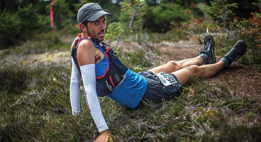Ever runner faces injuries, setbacks and bad moods. Take heart—you're not alone in your struggles on and off the trails. buff.ly/32J0yQv article by @MountainRoche #findyourdirt #findyourvert #trailrunner #trailrunning