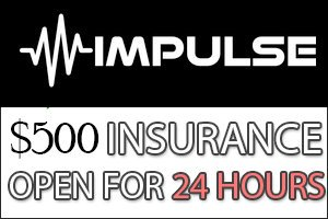 Image for IMPULSE ASSETS Insurance open till 24 HOURS.