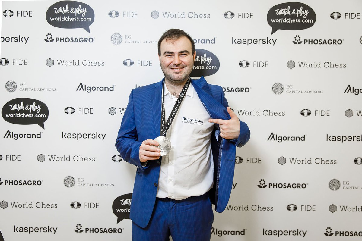 Gibraltar International Chess Festival | Home