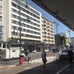 イタリアなのにまるで岡山!?日本っぽい駅に着きました