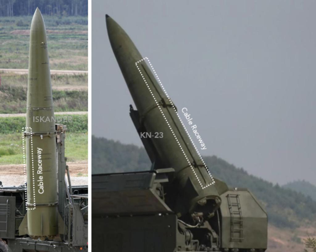 DPR Korea Space and Missiles - Page 5 EAUvmP5VUAEWerr