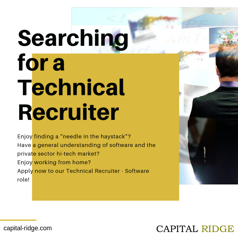 TechnicalRecruiterJobs tagged Tweets and Downloader | Twipu