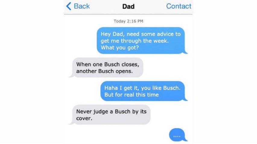 Busch Beer (@BuschBeer)   Twitter