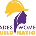 Image for the Tweet beginning: The Tradeswomen Build Nations Conference