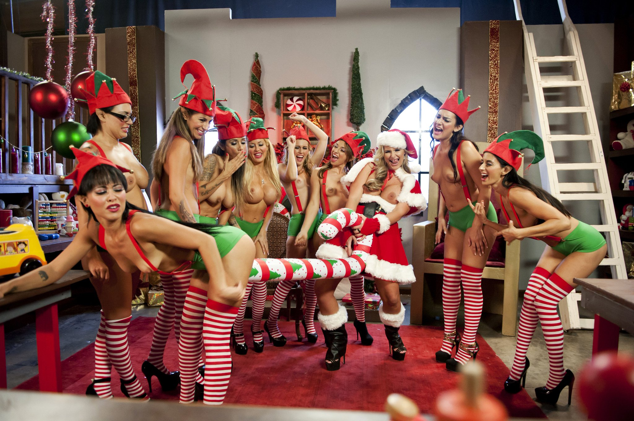 Movie tranny christmas porn background pictures with sexy