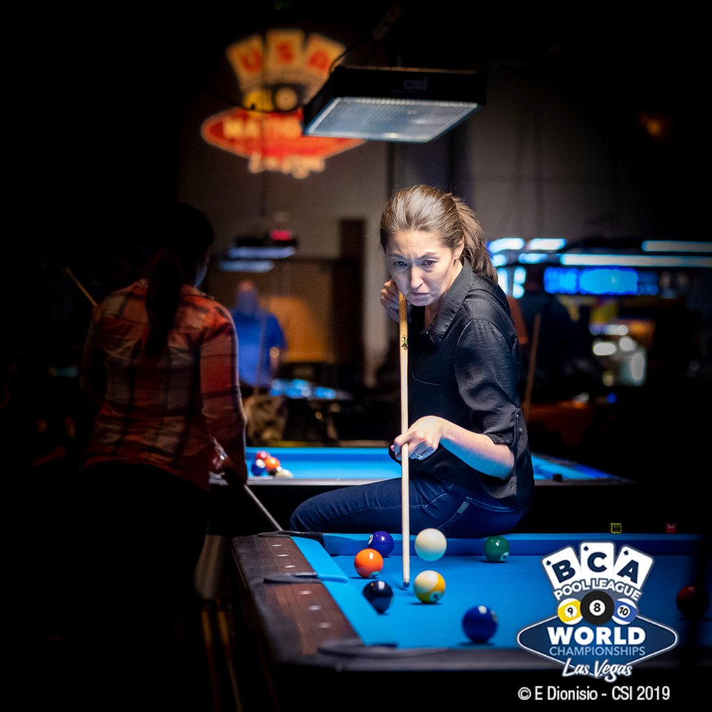 BCA Pool League (@playBCApool) | Twitter