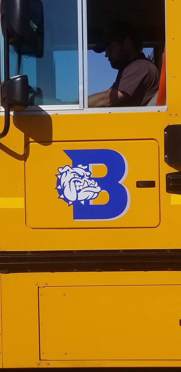 Bisd Bus Barn Bisdbuses Twitter