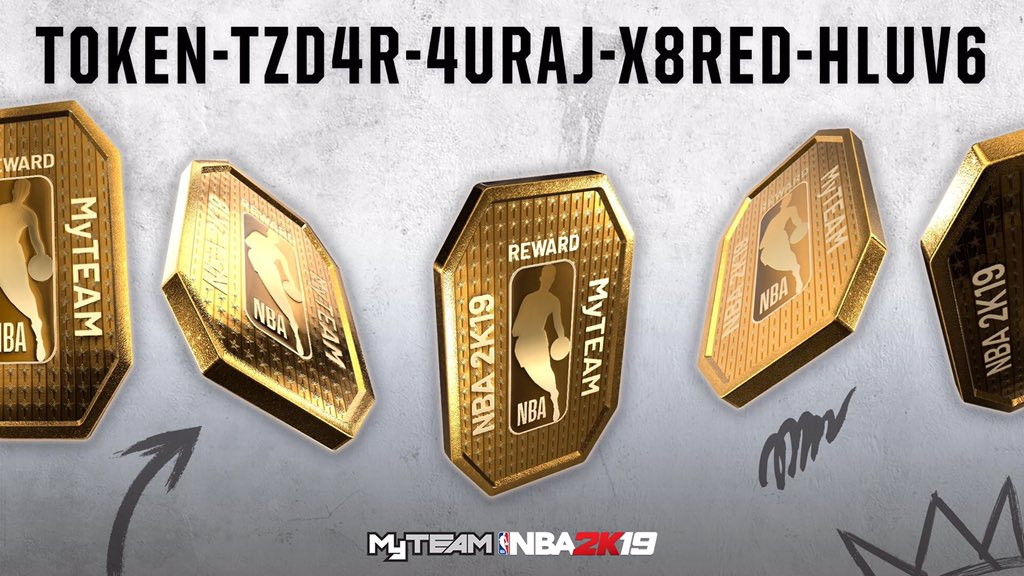 NBA 2k19 Locker Codes (@2k19Locker) | Twitter