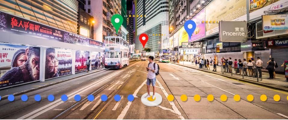 Google Maps Platform (@GMapsPlatform) | Twitter