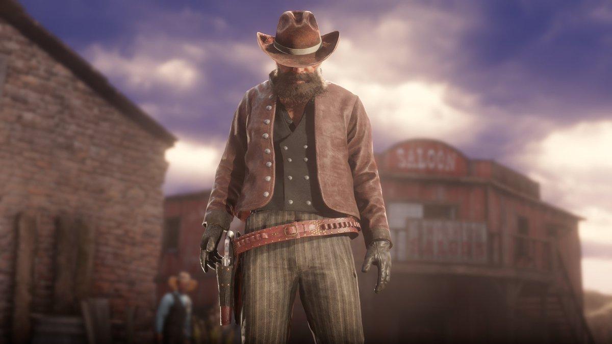 Red Dead Redemption 2 (@RedDead_ES) | Twitter