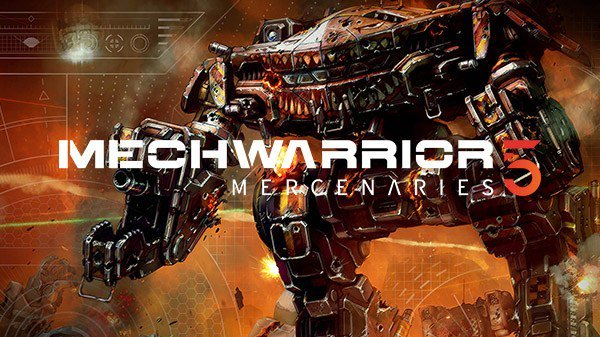 MechWarrior 5: Mercenaries delayed | PC News at New Game Network