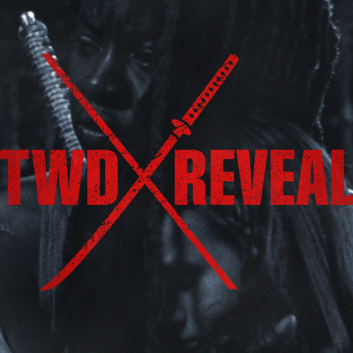 The Walking Dead On Amc On Twitter Twdxreveals A New