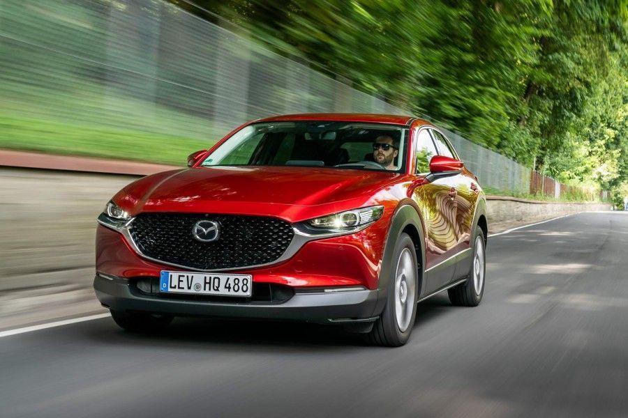 Mazda Ireland (@Mazda_Ireland)   Twitter
