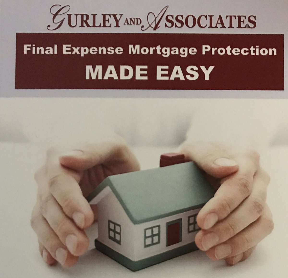 Buying a Home or Refinacing a Loan? I offer Mortgage Protection for your and your Family. Call to learn about your options! Kristine Gurley 228.493.2028 10381 Hwy 603, Ste. C, Bay St. Louis, MS pic.twitter.com/t2WnGUehpM