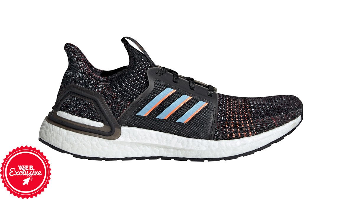c31f01b0 AD: STEAL! adidas ultraboost 19 is now $105 in cart! (for any colorway)  https://t.co/iMR6pUJUjz · #heskicks https://bit.ly/2GGEe1V
