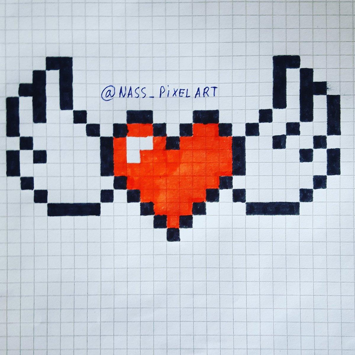 Nass Pixelart At Nasspixelart Twitter
