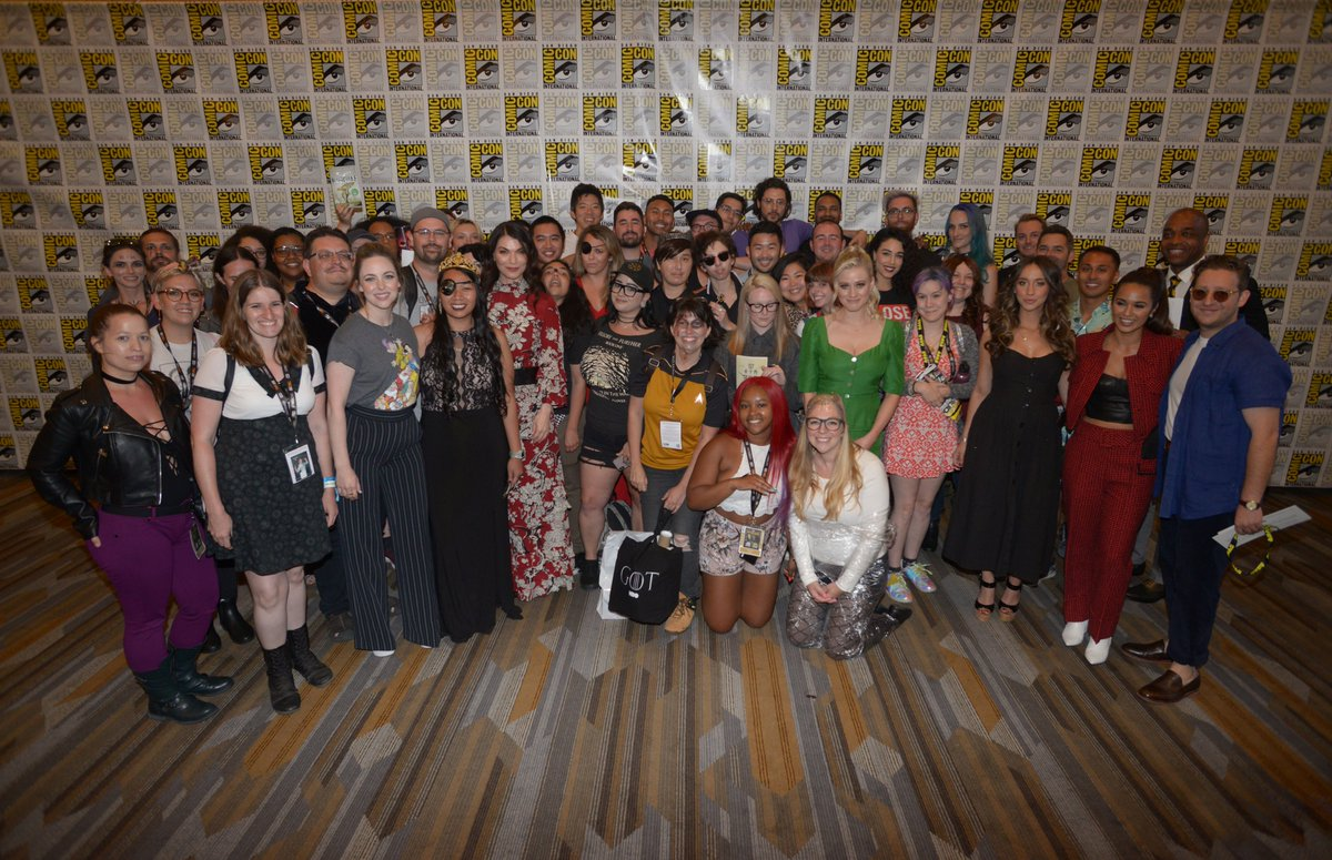 The Magicians (@MagiciansSYFY) | Twitter