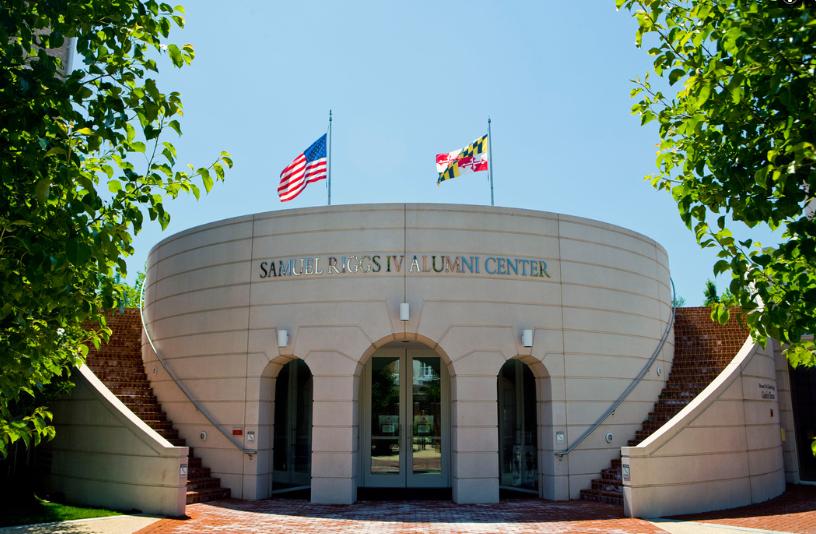 University of Maryland Alumni Association   Stay Fearless