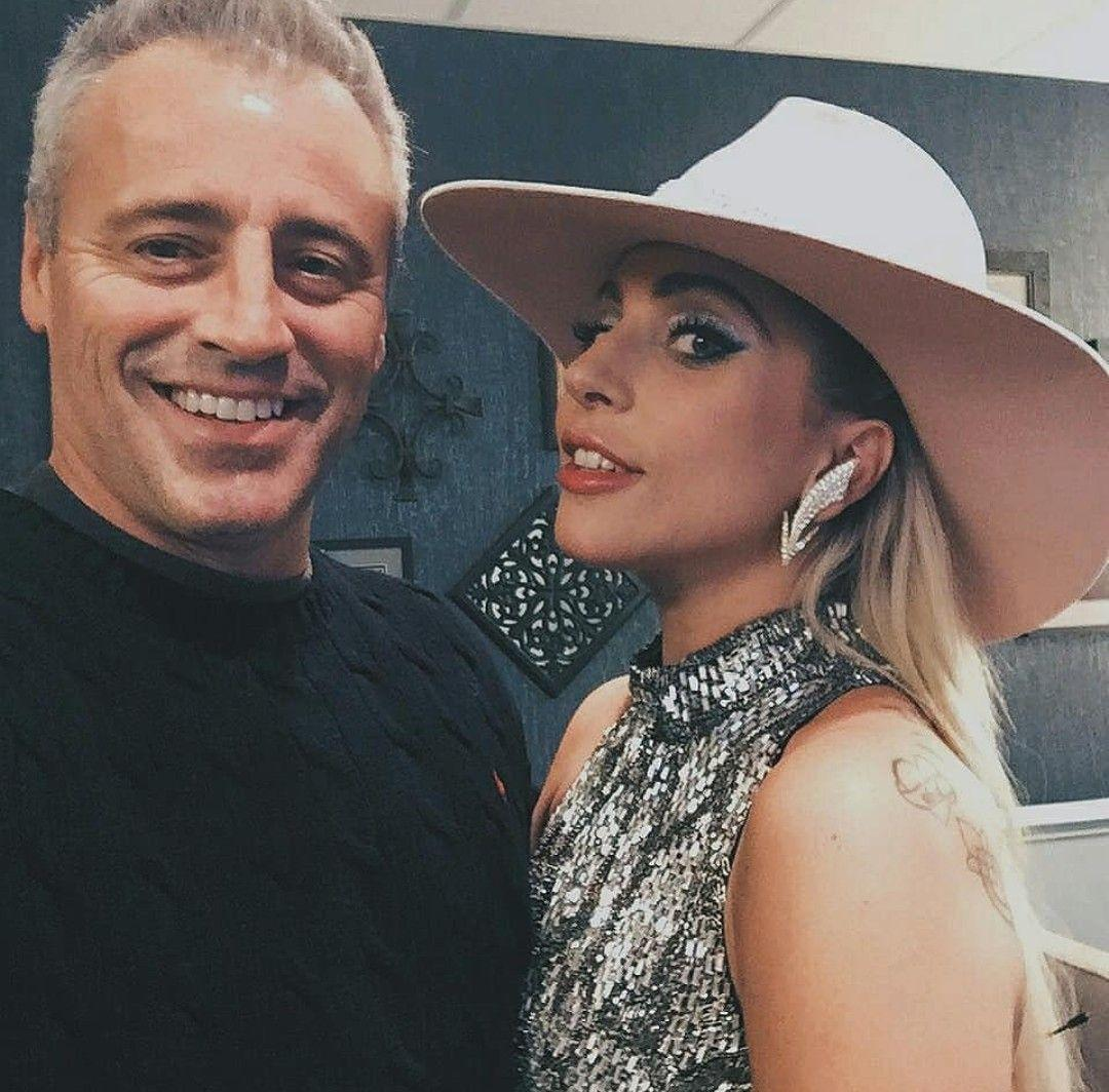 Gaga 🎉 now lady dating who How Lady
