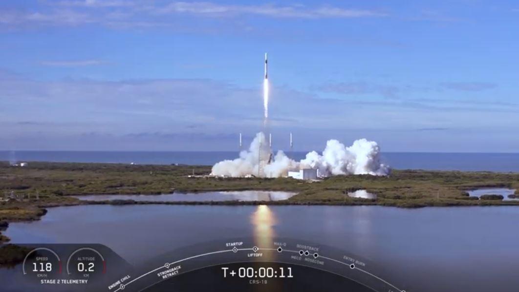 Liftoff! spacex.com/webcast