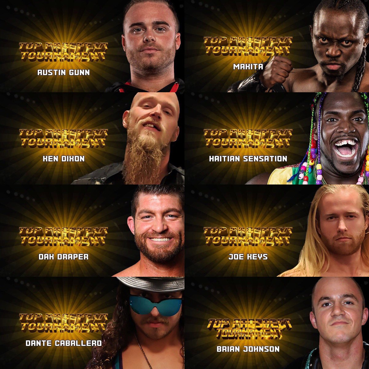 Image result for roh top prospect tournament 2019