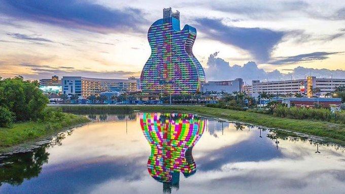 Resultado de imagen para Hotel Guitarra