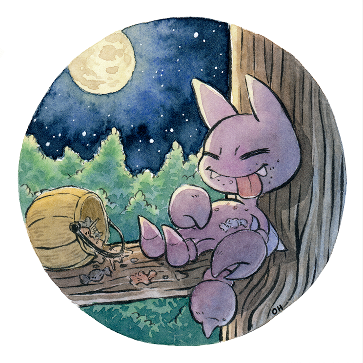 Gible Pokemon Go Coordinates