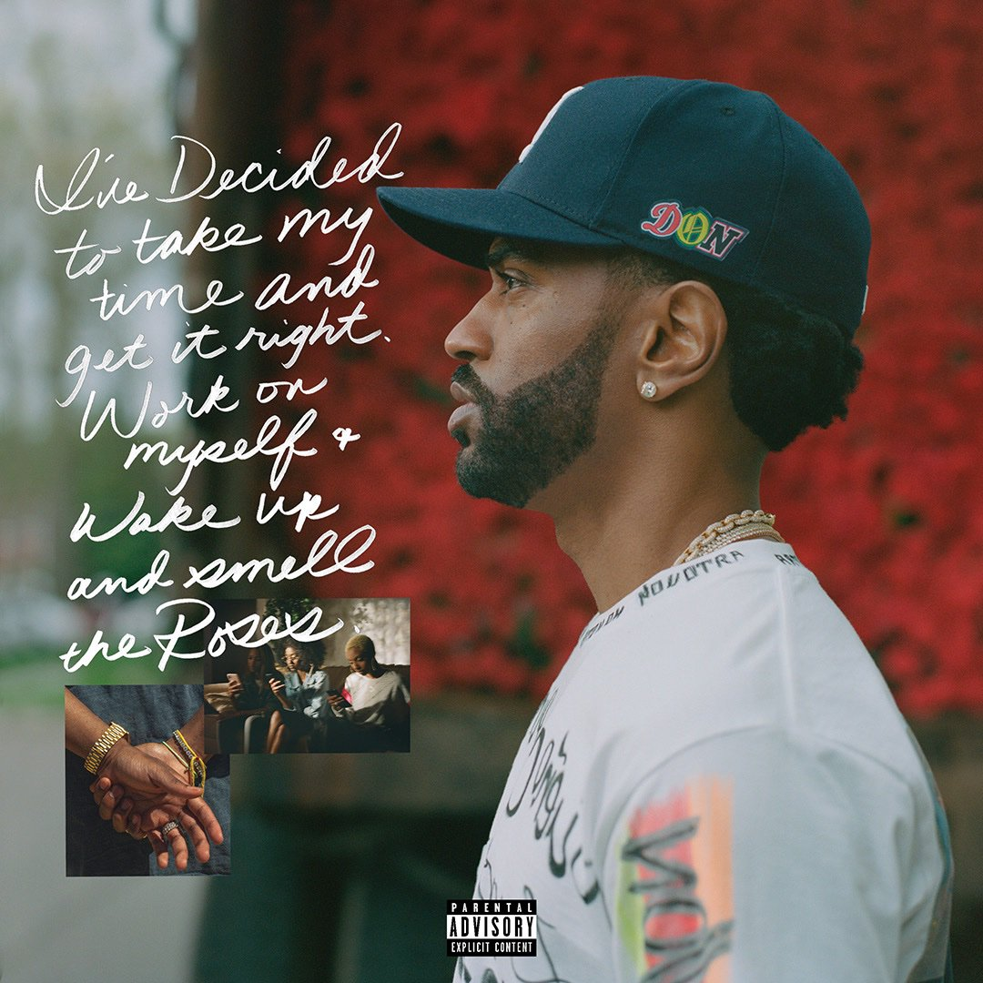 Big Sean Single Again Lyrics