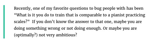 On deliberate practice. A good list by @tylercowen marginalrevolution.com/marginalrevolu…