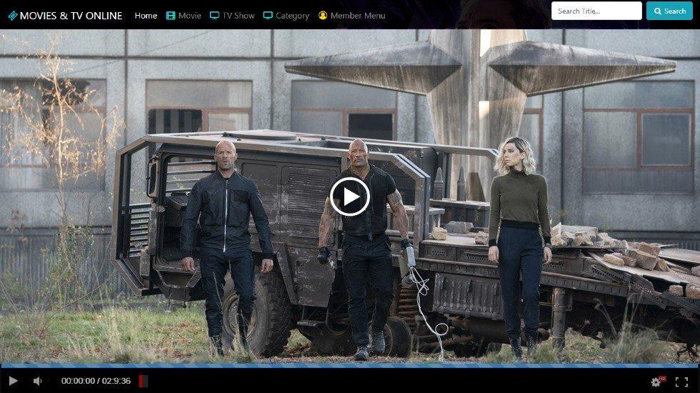Watch Hobbs Shaw Online 2019 Free Furious2019 Twitter